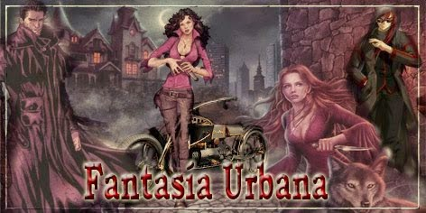 Especial Fantasía Urbana