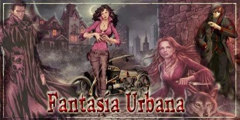 Especial Fantasía Urbana