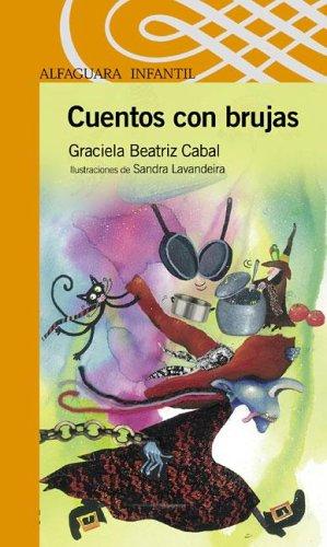 libros de brujas para ninas