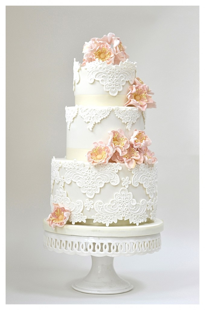 just bee fashion top 10 wedding cakes from 2012. Black Bedroom Furniture Sets. Home Design Ideas