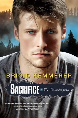 Review: Sacrifice by Brigid Kemmerer
