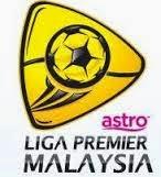 Jadual Perlawanan Liga Perdana Malaysia 13 Feb 2015