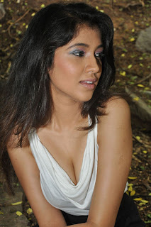 Actress Akhila Picture Gallery at Qmovie Opening 0006.jpg