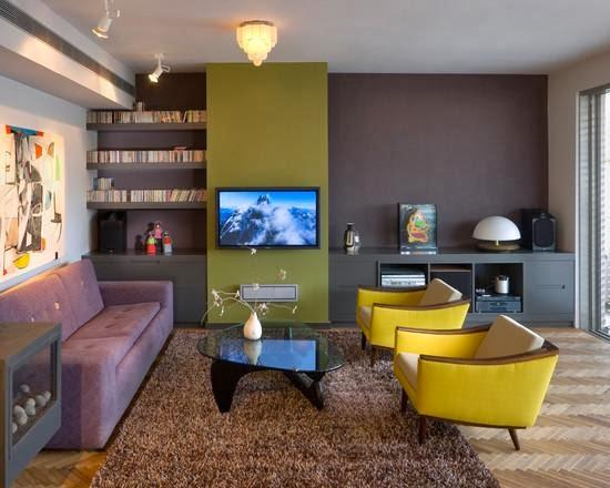 warna karpet ruang tamu