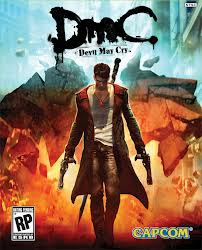 DmC: Devil May Cry Save Game (100% Complete)