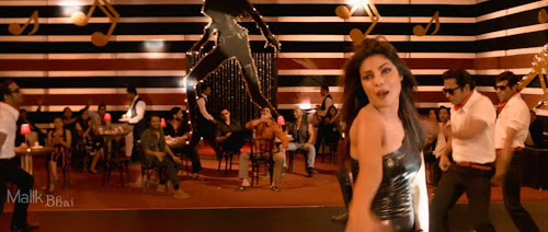 Watch Online Music Video Song Babli Badmash - Shootout at Wadala (2013) Hindi Movie On Youtube DVD Quality