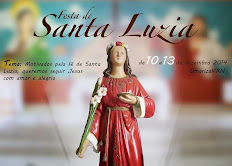 Festa de Santa Luzia 2014