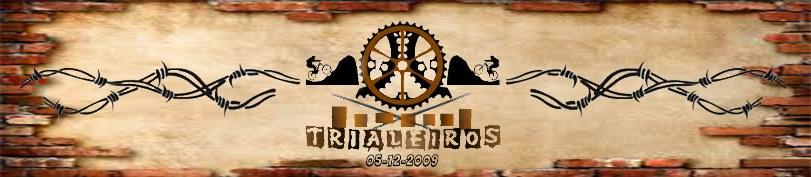 Trialeiros