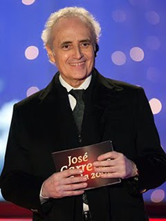 Jos Carreras Gala 2012