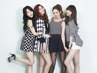 Girl's Day