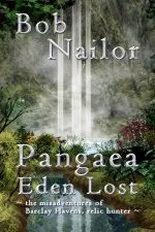 Pangaea, Eden Lost