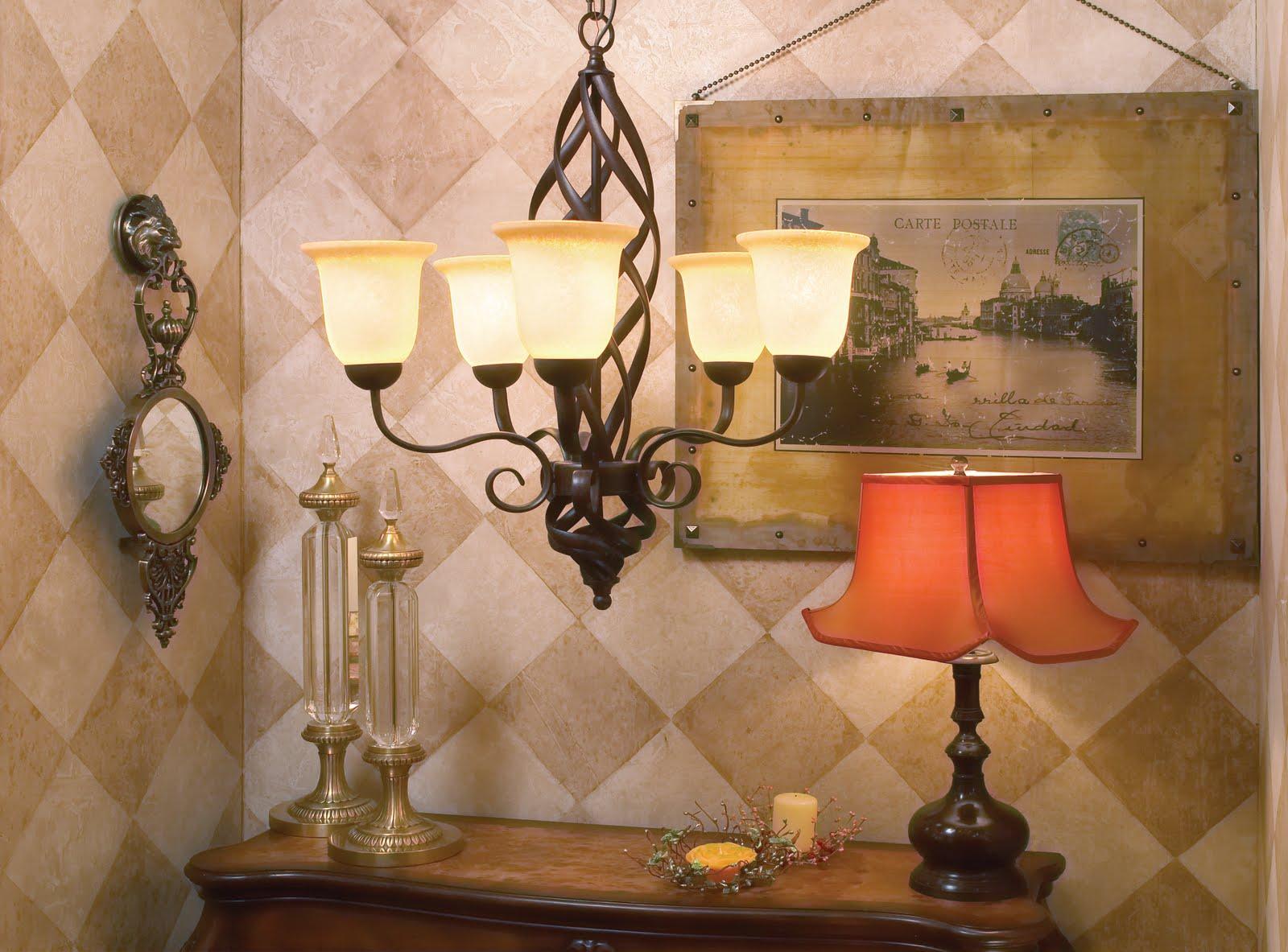 Lighting One Design Tips