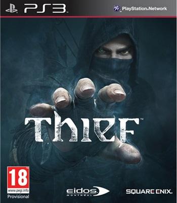 Thief PS3 Español Región EUR