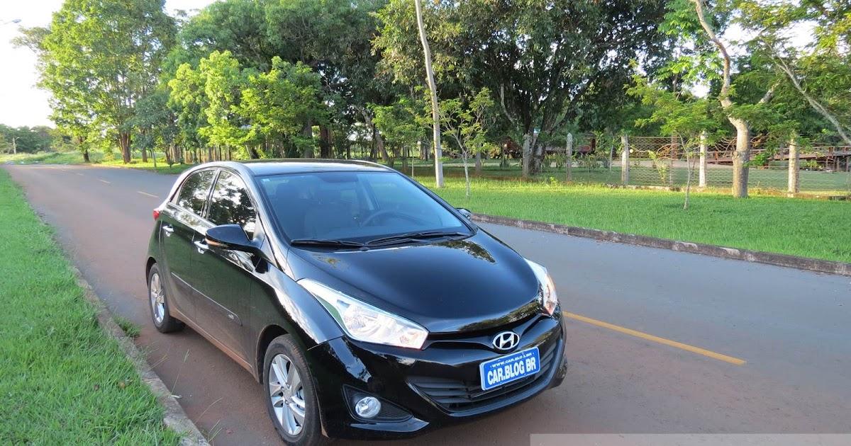 Hyundai HB20 1.6 Automático - avaliação em múltiplas situações de uso, vídeo e dados de consumo