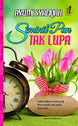 ++ Seminit Pun Tak Lupa ++