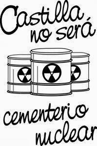 #AtcNO ni en Villar de Cañas ni en ninguna parte
