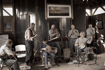 The Possum Ridge String Band plays at The Sky's the Limit!