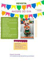 4 revista amigas do eva