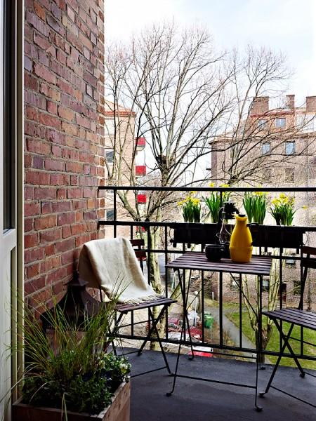Estilo rustico balcones rusticos - Balcones rusticos ...