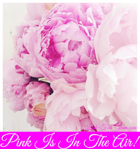 Pink Is In The Air...