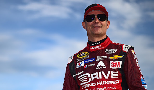 A look at Jeff Gordon heading into the Sprint Cup Championship