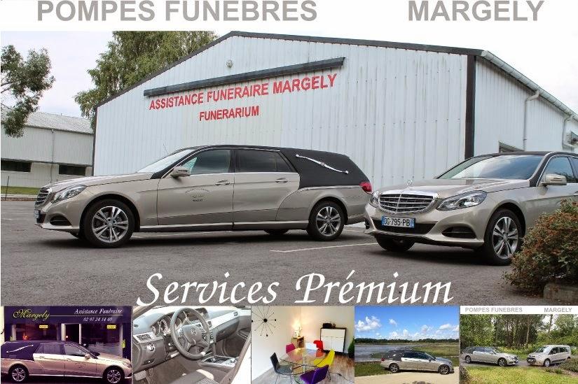 Services funeraires premium