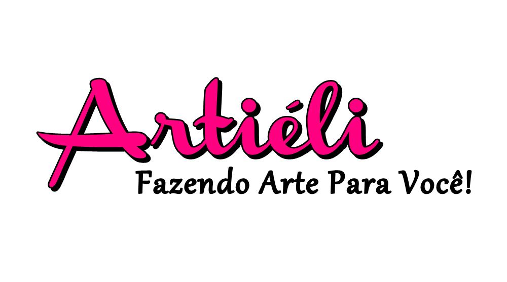 Artiéli | Fazendo Arte Para Você!