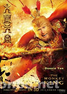 Đại Náo Thiên Cung 2014 - The Monkey King