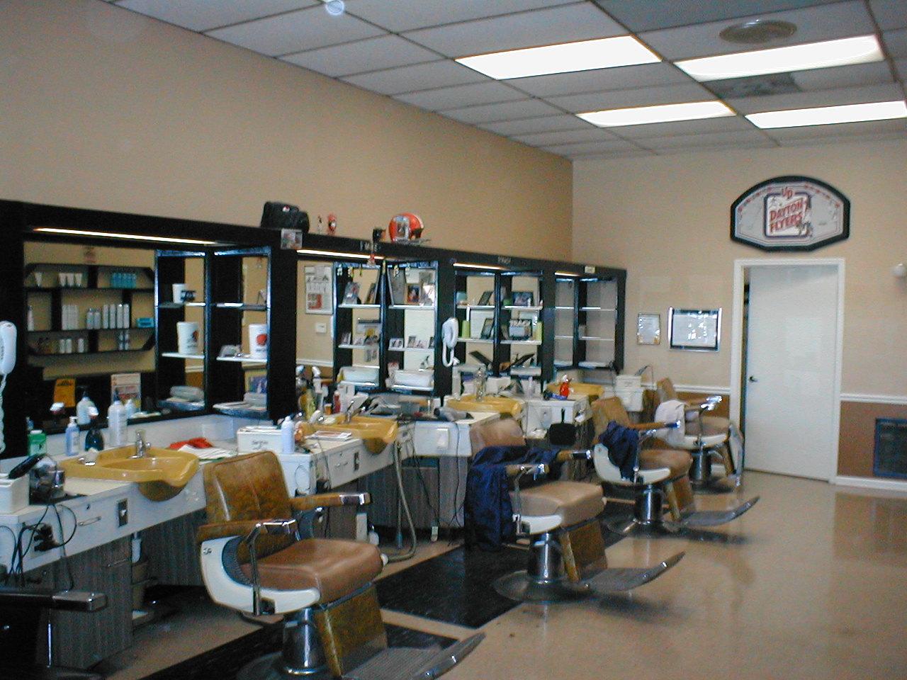 how to design a nice barber shop joy studio design gallery best design. Black Bedroom Furniture Sets. Home Design Ideas