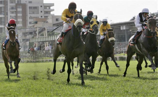 Sirocco's Racing Post