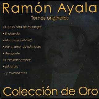 7800188 Discografia Ramon Ayala (53 Cds)