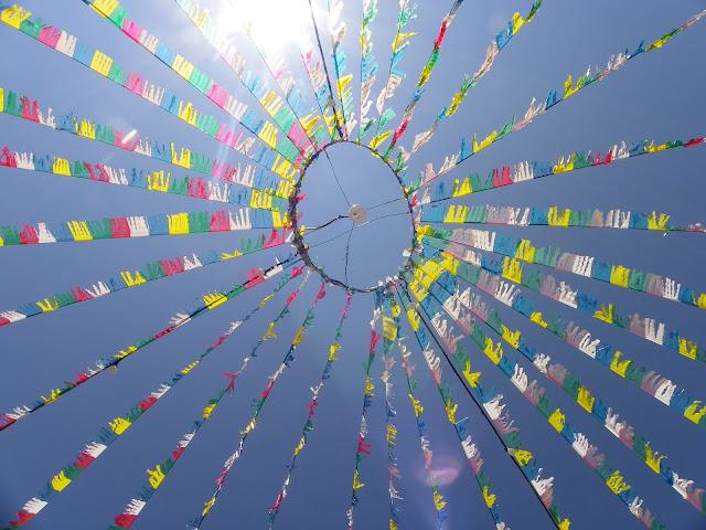 Festival in Fornells