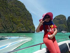 I Heart Krabi