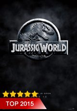 Assistir Filme Jurassic World Dublado Online