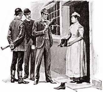 Sherlock Holmes y El misterio del valle Boscombe - Arthur Conan Doyle