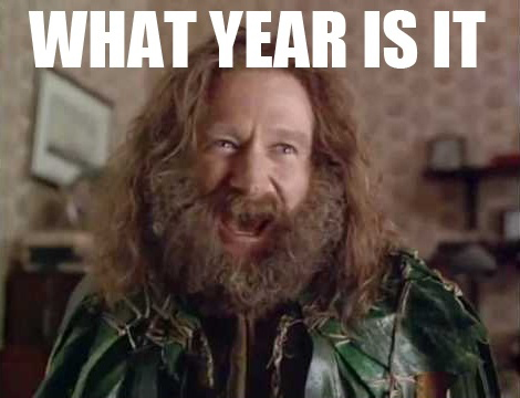 Waking Up After Oversleeping And You Feel Just Like What Year Is It