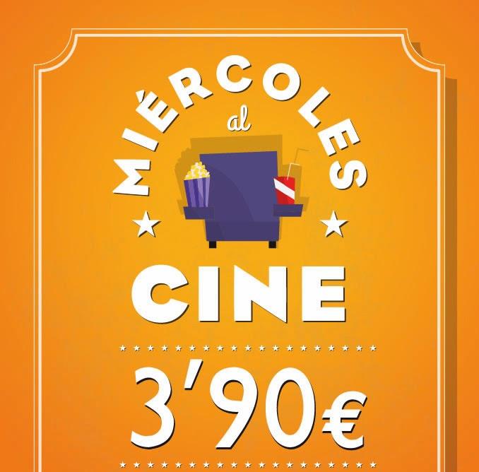 Los miércoles al Cine 2014