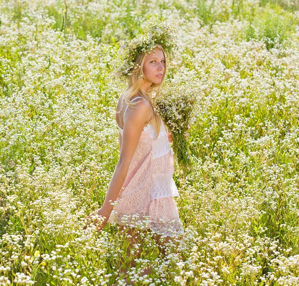 La Belleza de las Mujeres Rusas y Ucranianas - Daiquiri Girl