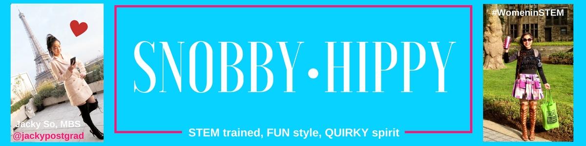 SNOBBY HIPPY