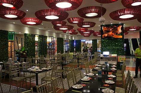 Con Gà Trống Restaurant - Con ga trong restaurant