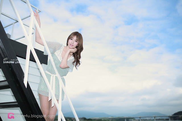 1 Lovely Choi Byeol Ha - very cute asian girl - girlcute4u.blogspot.com