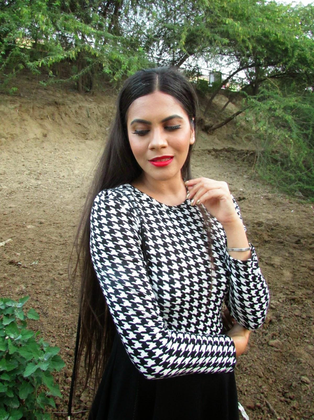 spring, summer dress, houndstooth dress, blackwhite dress, fashion, indianfashionblogger, LBD, summer dresses, cheap dresses o nline, wsdear, how to style houndstooth dress, retro outfit, vintage outfit, retro dress,beauty , fashion,beauty and fashion,beauty blog, fashion blog , indian beauty blog,indian fashion blog, beauty and fashion blog, indian beauty and fashion blog, indian bloggers, indian beauty bloggers, indian fashion bloggers,indian bloggers online, top 10 indian bloggers, top indian bloggers,top 10 fashion bloggers, indian bloggers on blogspot,home remedies, how to