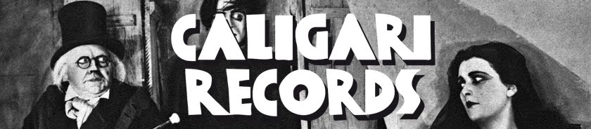 Caligari Records