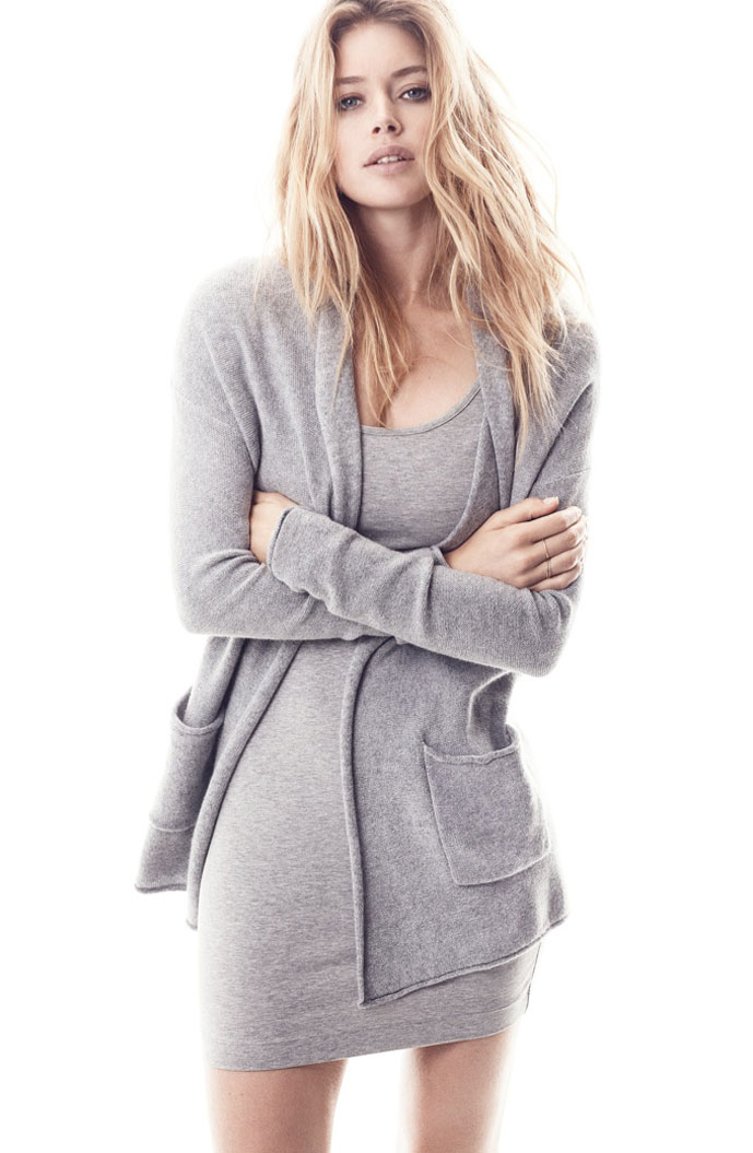 Doutzen Kroes for H&M