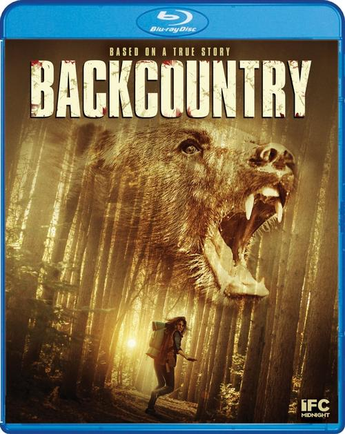 Backcountry (2014) BRRip x264-MenaceIISociety