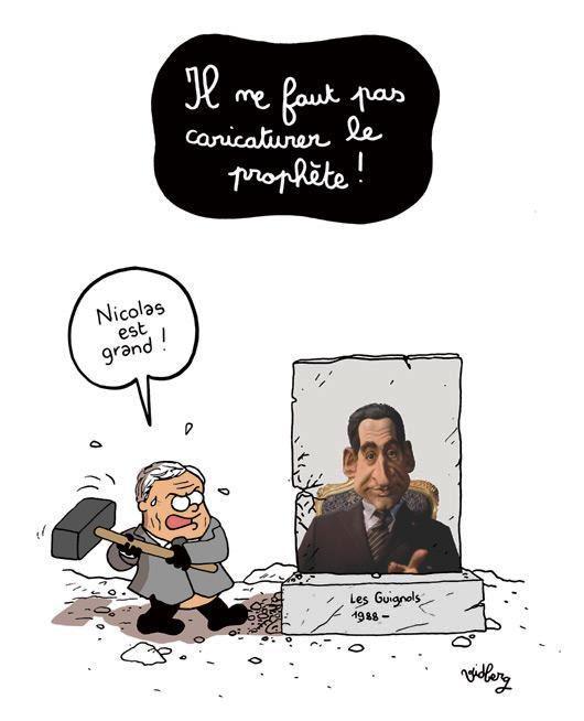 Caricaturer