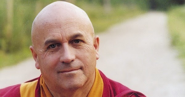 Buddhist monk is world's happiest man