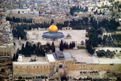 Kebenaran Al-Qur'an Tentang Bumi Palestina