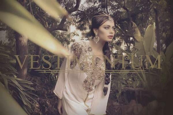 Vestimentum Autmn Dresses Collection