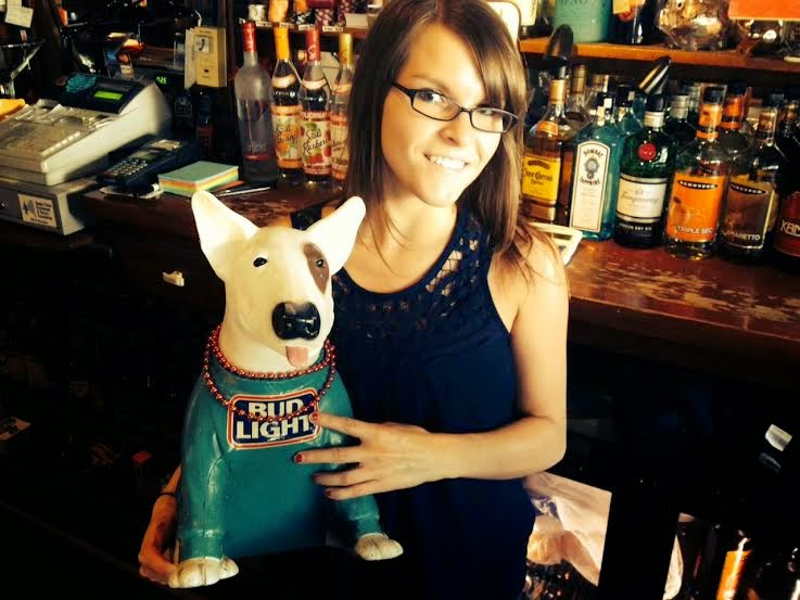 For Those Under 40, This is Spuds MacKenzie, the Banned Mascot for Bud Light